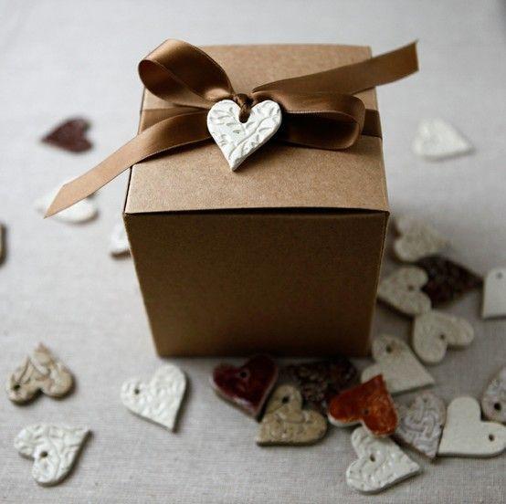 Влюбленное сердце. Оригинальные идеи упаковки подарка., фото № 11