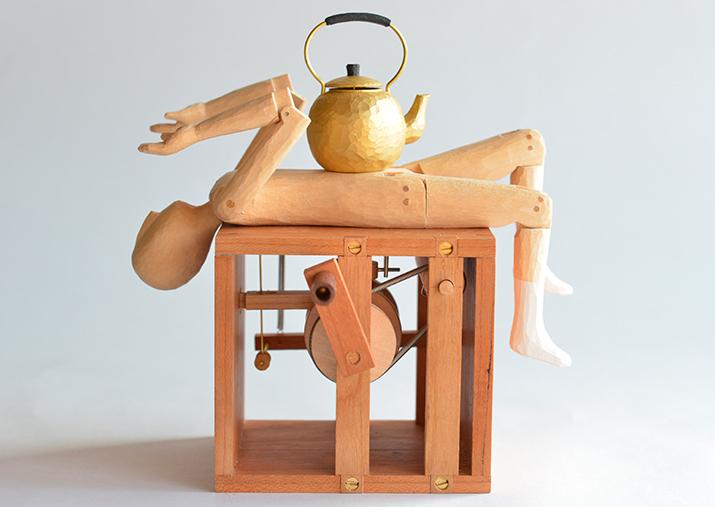 Сделай сам игрушки из дерева
