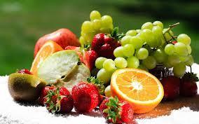 советы г-жи аюшки, фруктовая маска