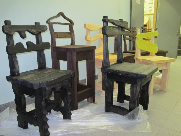 обучение столярному делу, деревянная мебель