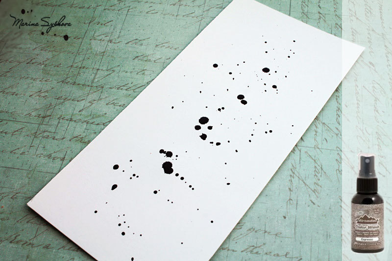 Make original wedding envelope for money