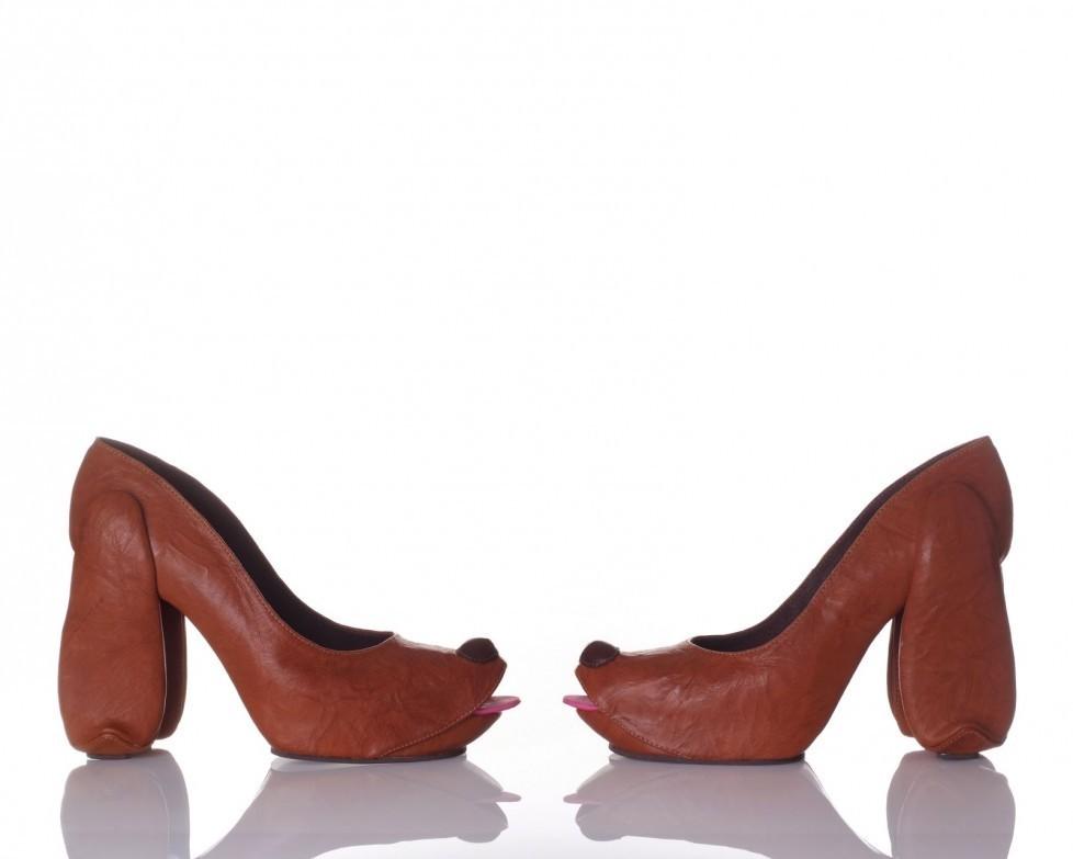 Открытка конверт, смешные туфли женские картинки