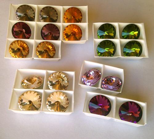 кристаллы сваровски, жемчуг сваровски