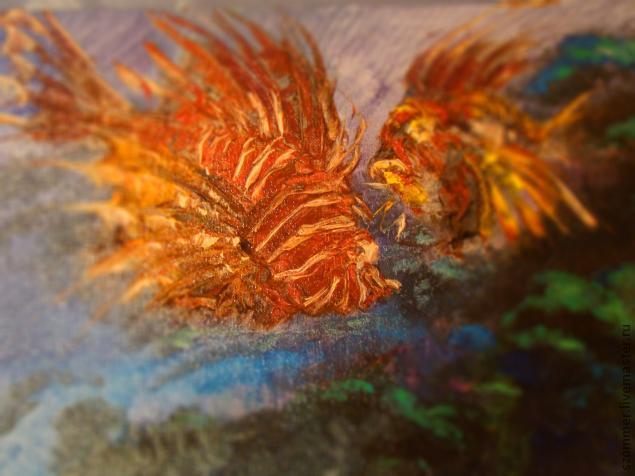 Урок рисования акварелью цветы на подоконнике