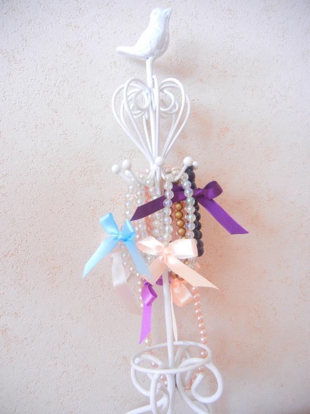 подарок, жемчужный браслет, ciao bella