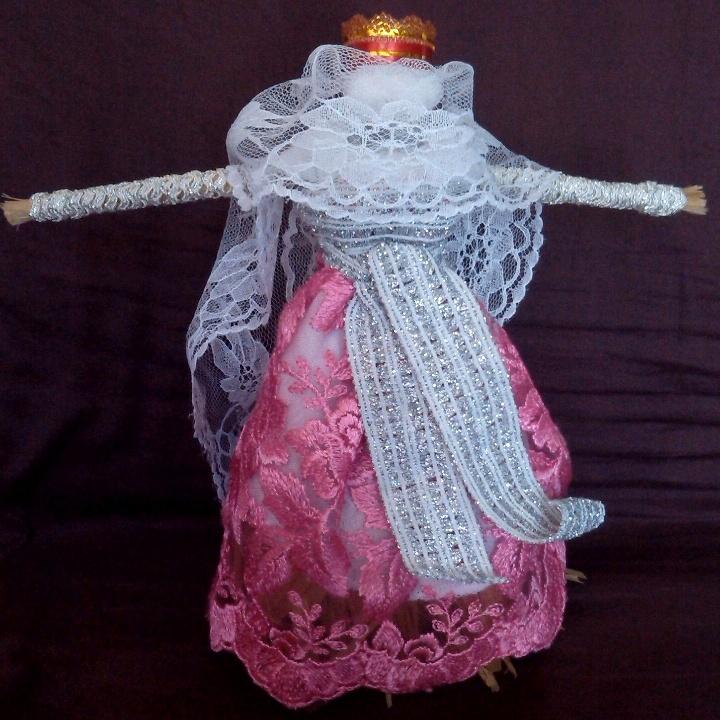 Психологический мастер-класс Живая Кукла, фото № 1