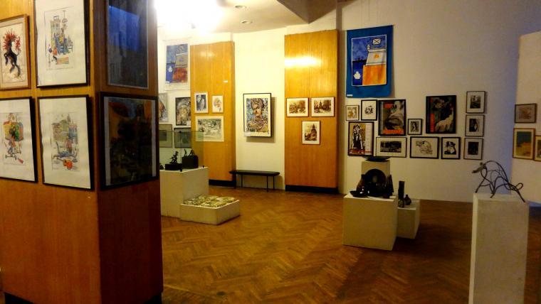 ирина баст выставка