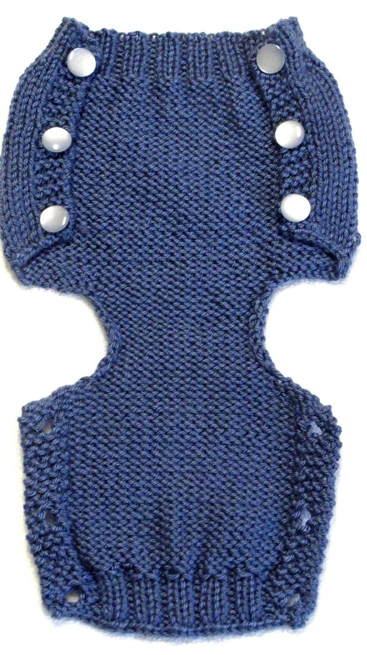 кокон для новорожденных спицами схема