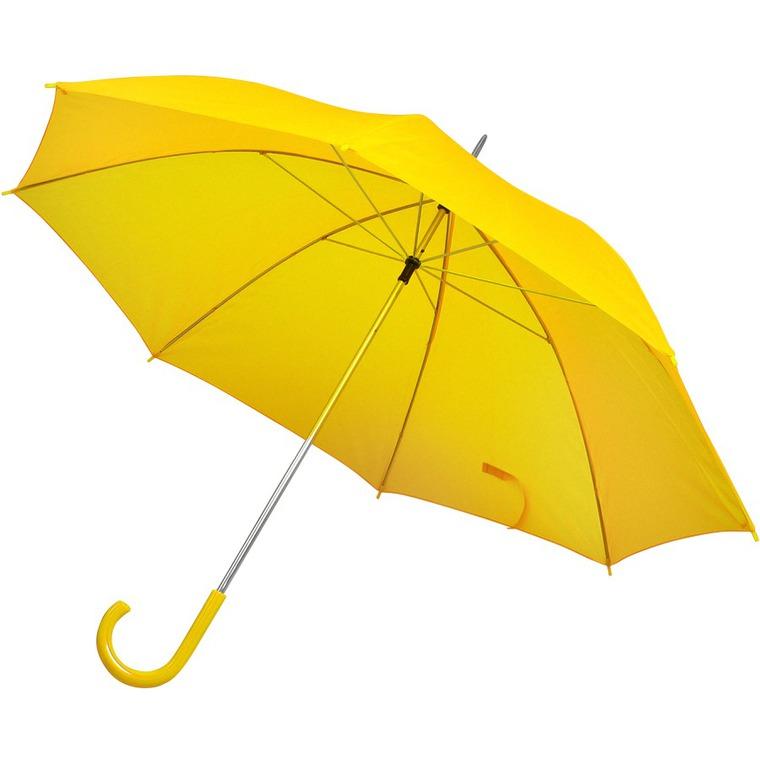 акции магазина, зонт с рисунком