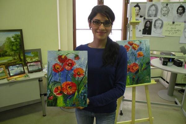 уроки рисования, рисование, рисование для начинающих