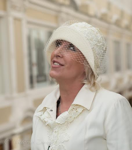 алина ё, купить шляпку