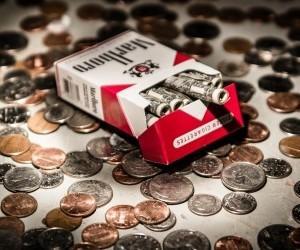 Деньги мужской подарок