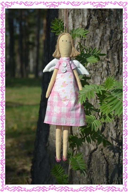 кукла тильда, интерьерная игрушка