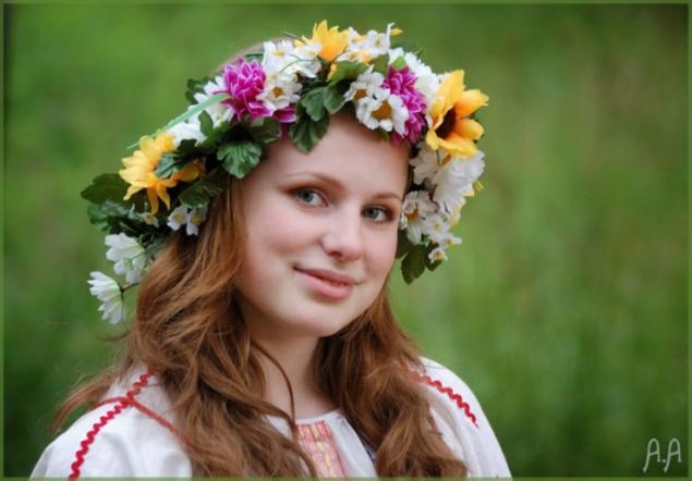 Русские красавицы, фото № 45