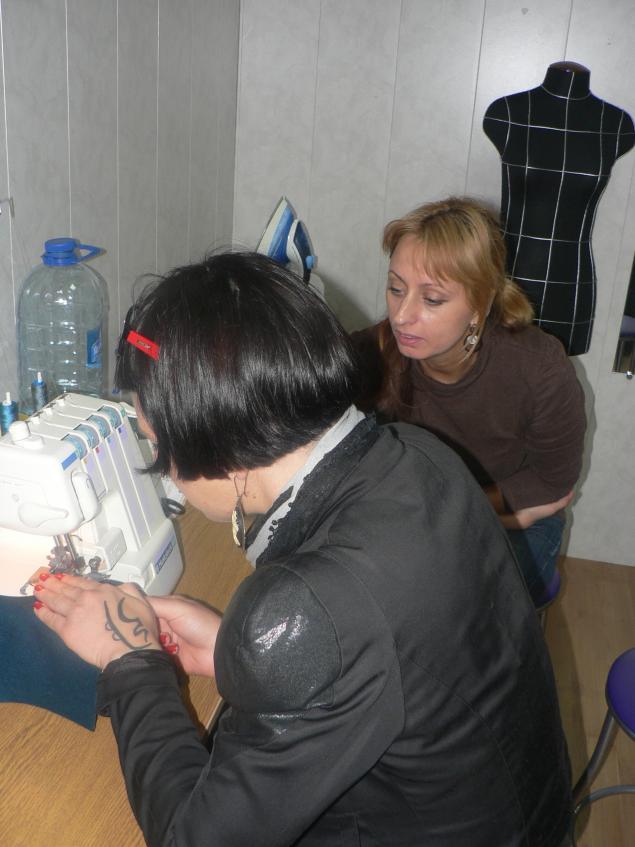швейные курсы в рязани