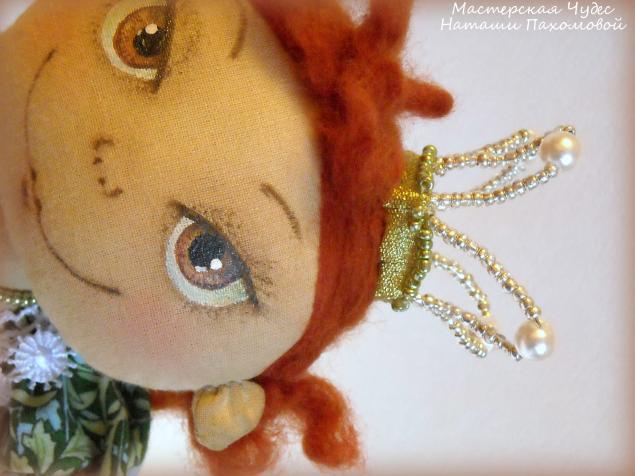 мк, мк по декупажу, мк по авторской кукле, обучение москва, шьем сами куклу, текстильная кукла