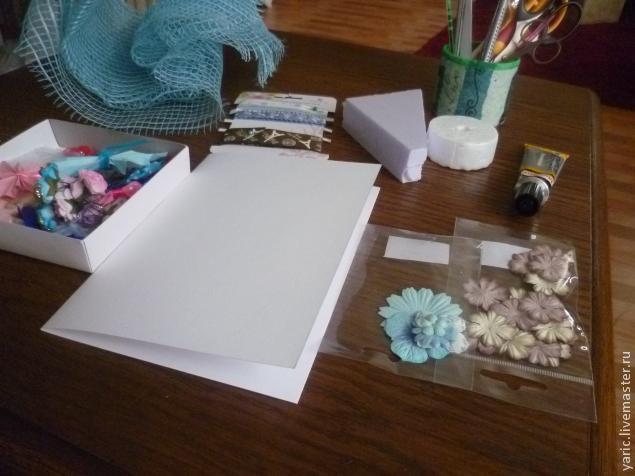 открытки ручной работы, открытки к празникам