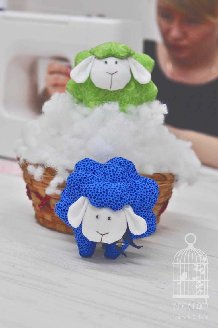 овечка, барашек, символ 2015 года, подарок на новый год