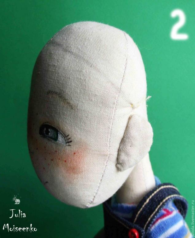 Кукла путин мк