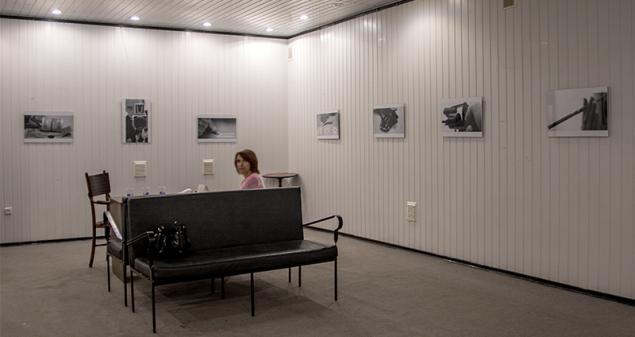 выставка, украшение
