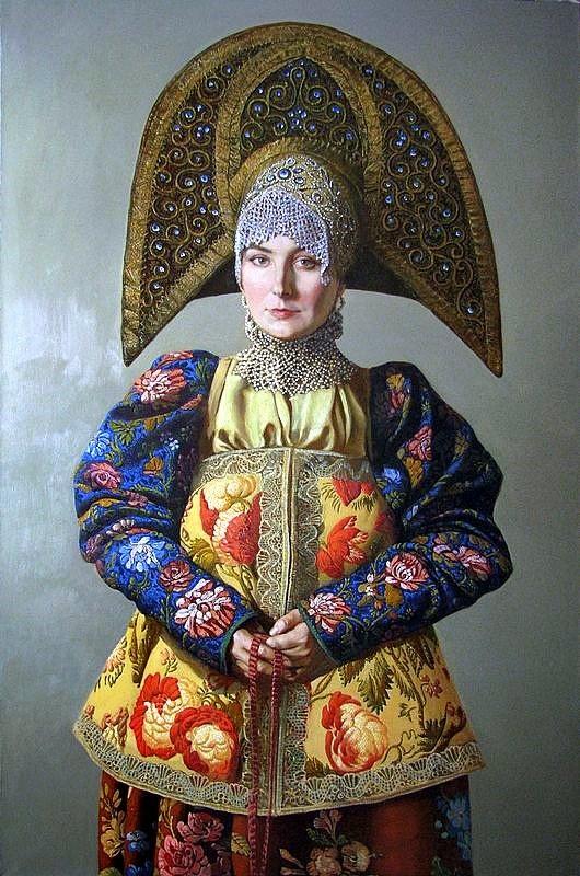 Русские красавицы, фото № 6