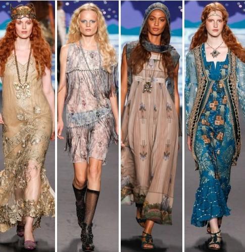 мода весна-лето мода 2014, мода 2014