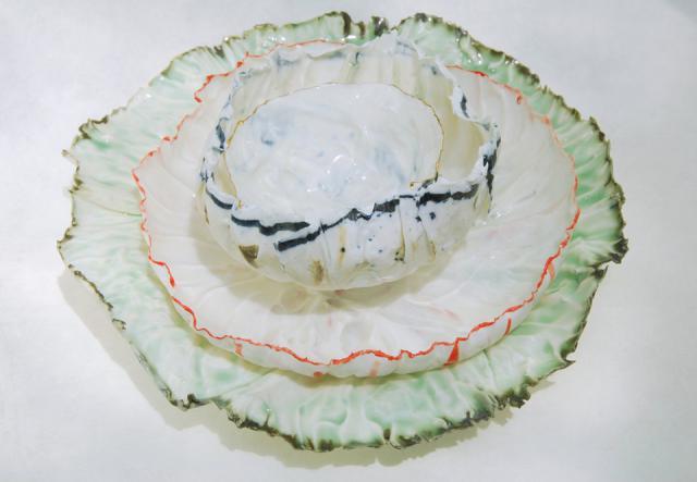 Нежность фарфора от Margrieta Jeltema, фото № 16