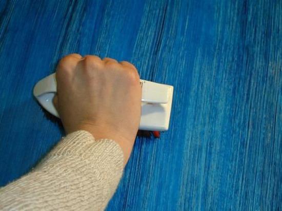 Колоритно и фактурно 20 креативных идей для декора стен и пола, фото № 8