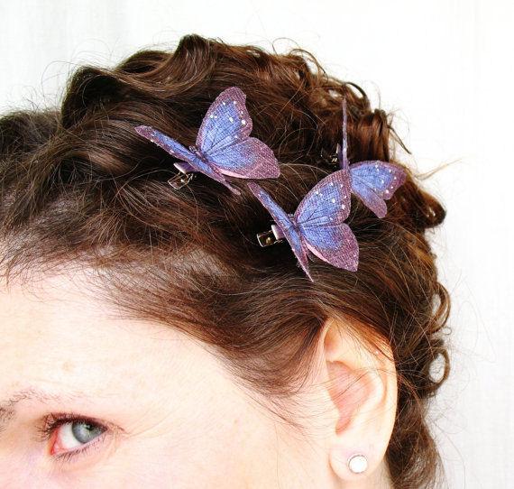Бабочки на свадьбу, фото № 8