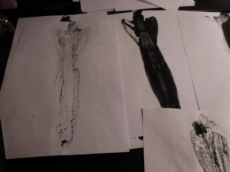 как я рисовать училась., фото № 14