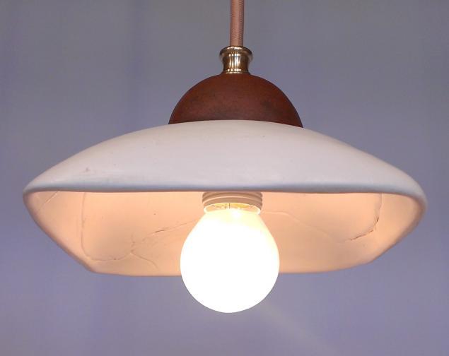 новая коллекция, керамические люстры, из делия из керамики, дизайнерские люстры, ретро светильник