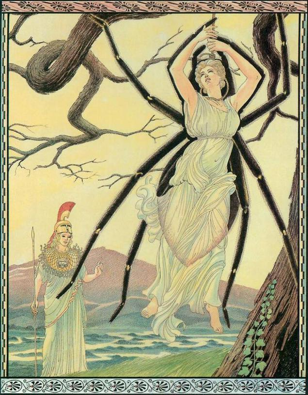 athenas metamorphosis The metamorphosis is a famous contemporary short story about a man who transforms into an insect pair kafka's text with ovid's metamorphosis to and ask students to compare the theme of transformation in each text.