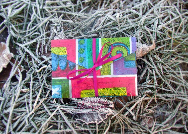 новогодний сувенир, новогодняя елка