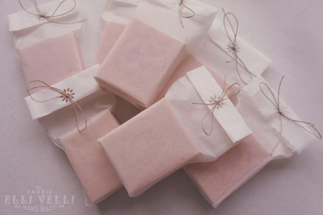 Моя упаковка и формы мыла с нуля, фото № 6