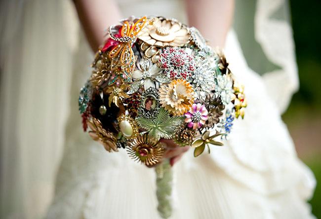букет невесты, свадьба 2014