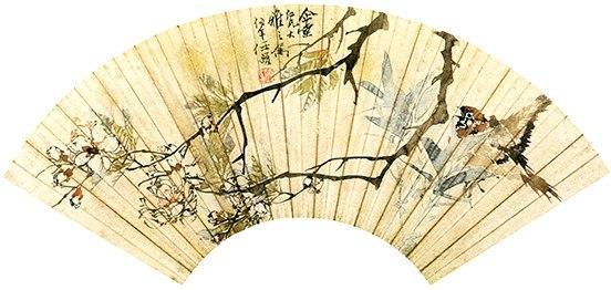 уроки рисования, китайская живопись