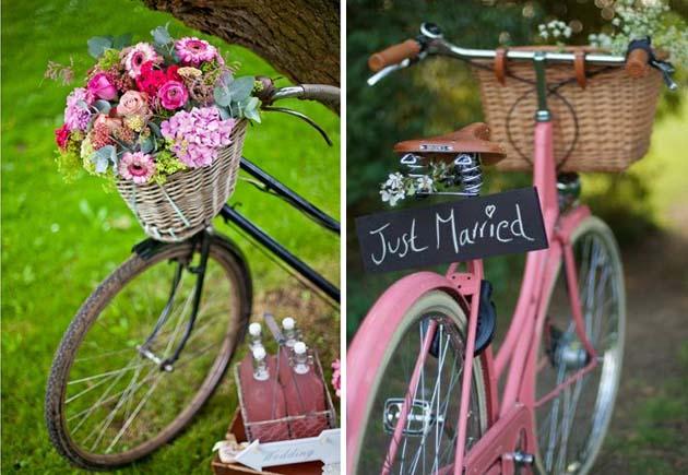 как украсить велосипед своими руками для девочек