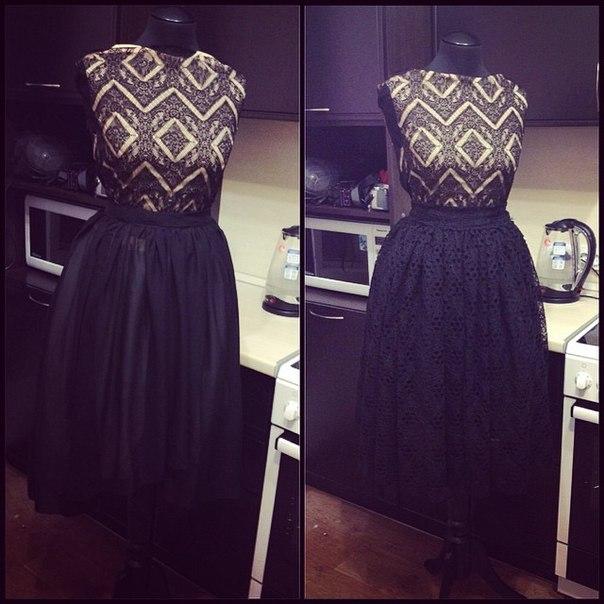 гипюр, кружево, платье, новая коллекция