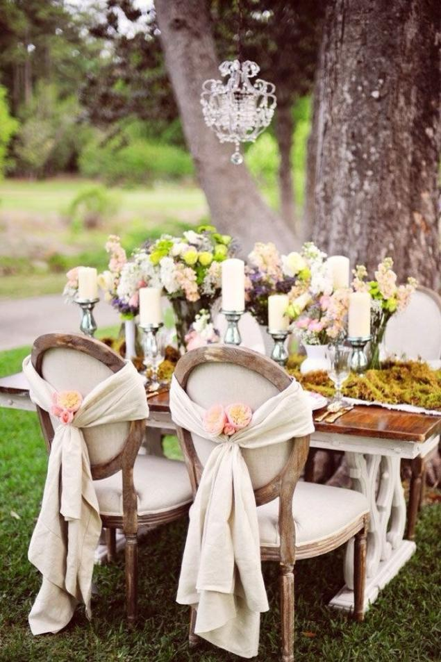 Льняная свадьба идеи для вдохновения
