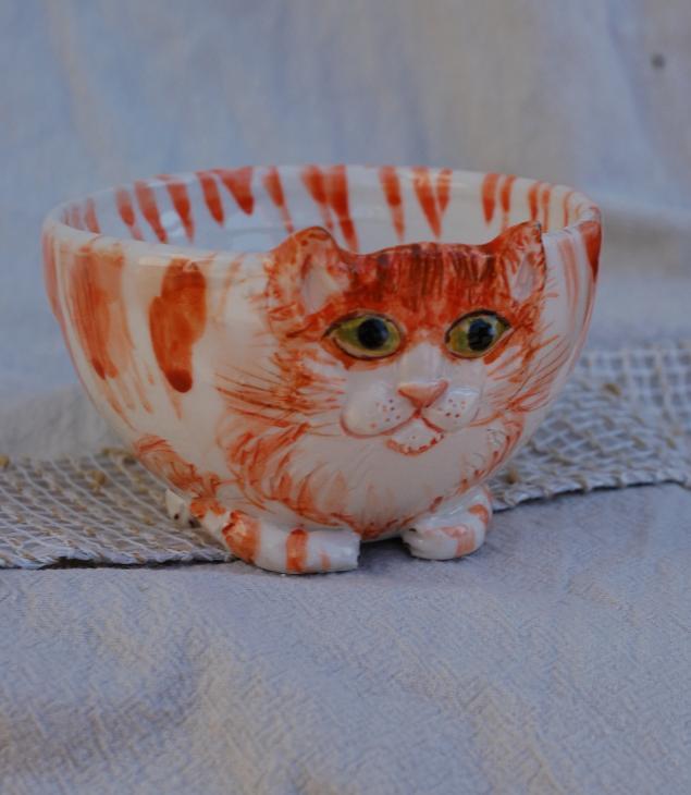 авторская керамика, авторская посуда