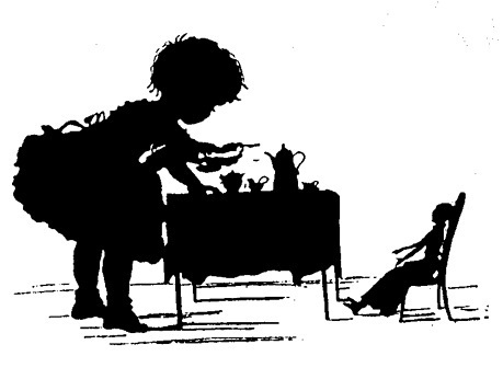 Черно-белая графика знаменитых художников, фото № 20