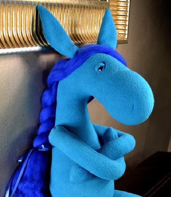 мастер-класс, год лошади, подарок на новый год, игрушки ручной работы, текстильная игрушка, подарок своими руками, лошадка