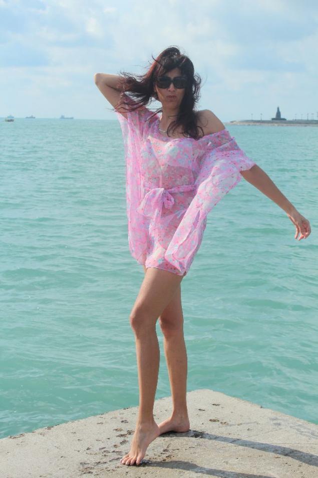 Пляжная одежда 2 15 Купить красивые платья и туники