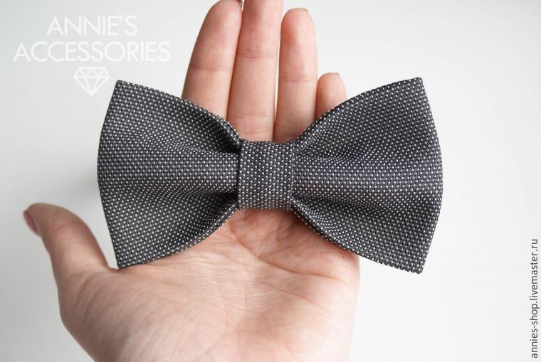 Бабочки-галстуки сшить 50