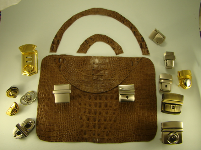 Фурнитура для сумок брендов