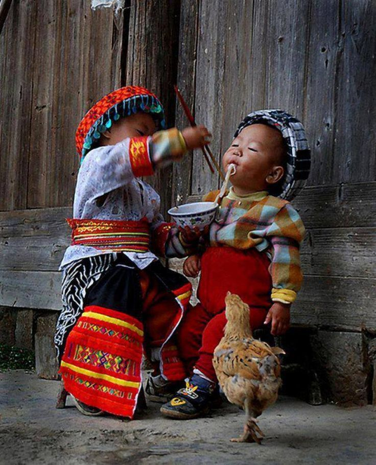 Vietnam....little big sister <3