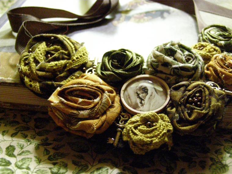 Цветы в стиле бохо своими руками мастер класс