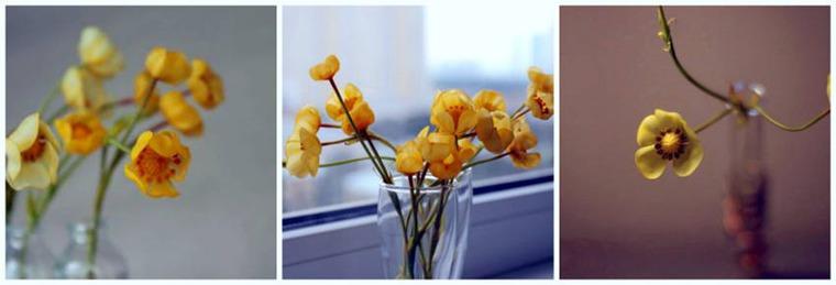 мастер-класс, мастер-класс в москве, студия, студия в москве, флористика, полимерная флористика, цветок