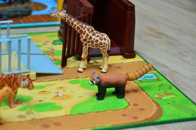 Дикий забег по Токио за 7 дней. День пятый. Зоопарк Уэно и детские магазины., фото № 79