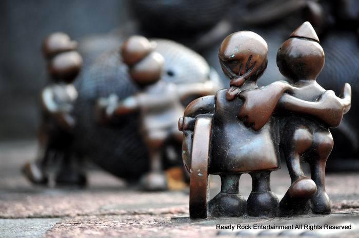 социальная скульптура